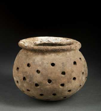 Roman Era Strainer Pot