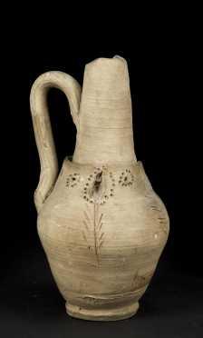 Herculaneum Pottery Pitcher