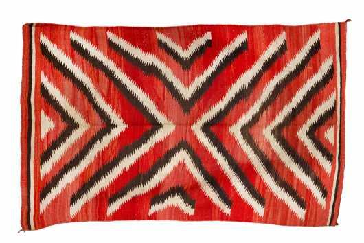 Navajo Scatter Size Rug