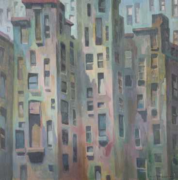 Abraham Walkowitz (1878-1965)