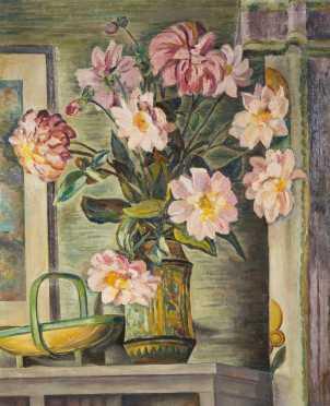 Willard Ayer Nash (1898-1942)