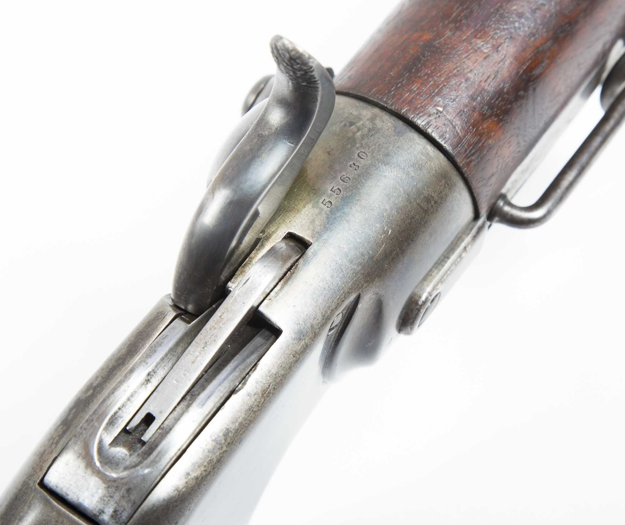 Spencer Repeating Rifle Co Carbine
