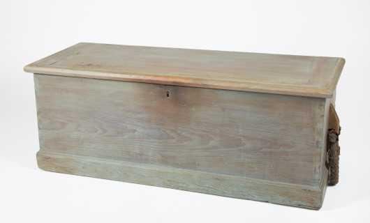 Ne seaman 39 s chest for Seamans furniture