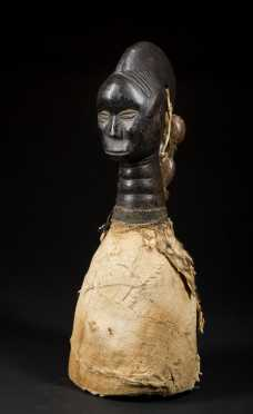 A Superb Kissi Piomdo shrine figure