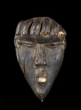 A fine Bassa Gela  mask