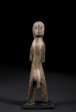 A Lega figurine