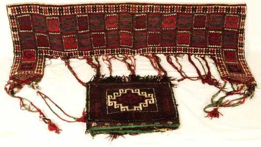 Baluchistan Weavings