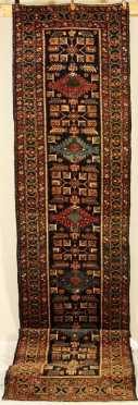 North West Persian Runner Oriental Rug