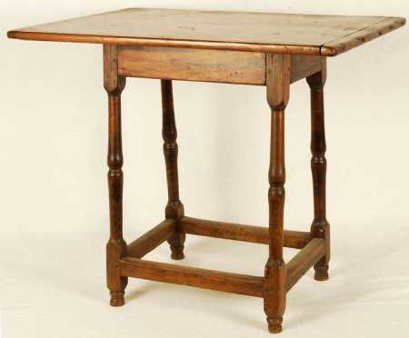 Maple and Pine Tavern Table