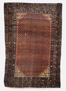 Seraban Scatter Size Oriental Rug