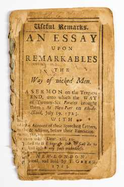 Mather, Cotton (1663-1728)