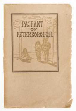 Peterborough, NH History