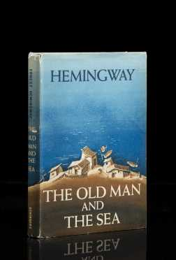 Hemingway, Ernest. The Old Man and the Sea