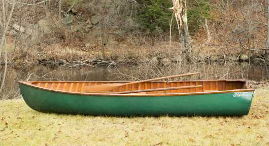 """""""Old Town"""" Sporting/Guide Boat #155330"""
