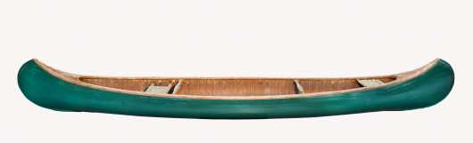 17' Old Town Canoe #152073