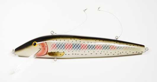 Store Display Fishing Lure,