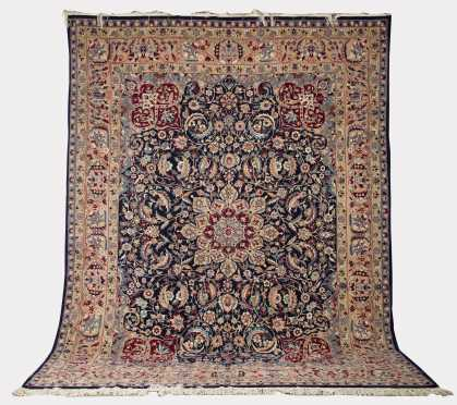 Chinese/Persian Design Room Size Rug