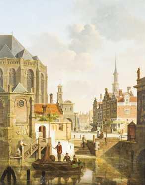 Jan Hendrik Verheijen, Netherlands (1778-1846)