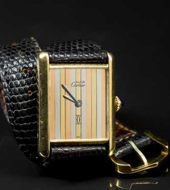 Murt de Cartier Watch