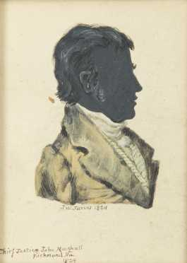 John Wesley Jarvis, Pa, NY (1780-1840)