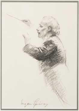 Eugene Spiro (1874-1972)
