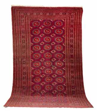 Bohkara Room Size Oriental Rug