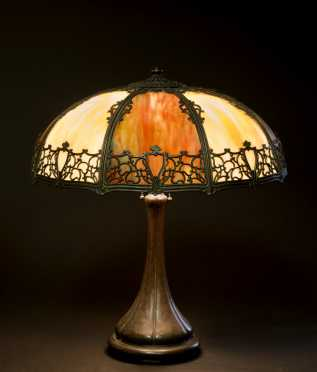 Handel Table Lamp Base
