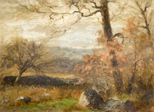 Albert Babb Insley, NY/NJ (1842-1937)