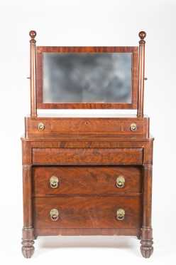 Empire Dressing Chest of Drawers