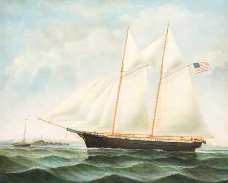 D Taylor, American,20thC