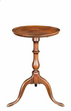 Dish Top QA Candlestand