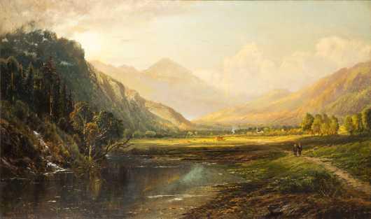 Edmund Darch Lewis, PA (1835-1910)