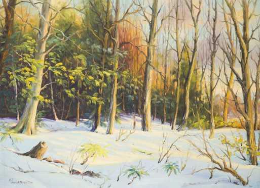 Paul Wesley Arndt, NY (1881-1978)
