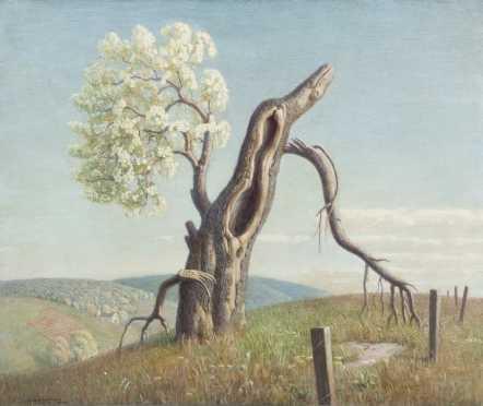 Norwood MacGilvary, PA, NY, CA (1874-1950)