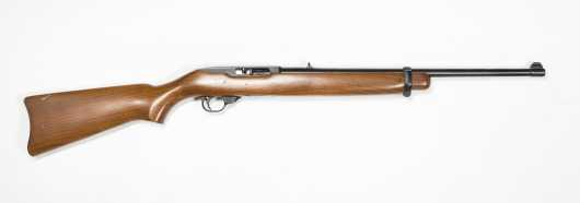 Ruger 10-22 Semi Auto Rifle s#111-51237