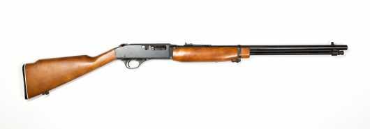 Mossberg Model 432 s#C59605