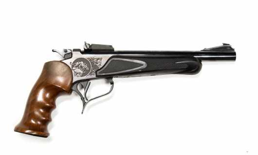 Thompson Contender s#173733 in 7mm T/ CU Caliber