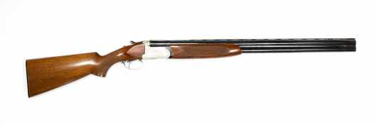Franchi Model Falconet Field s#2012575 12 Gauge