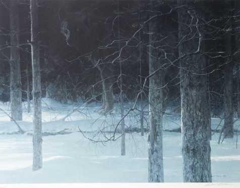 Robert Bateman, Canadian (born 1930)