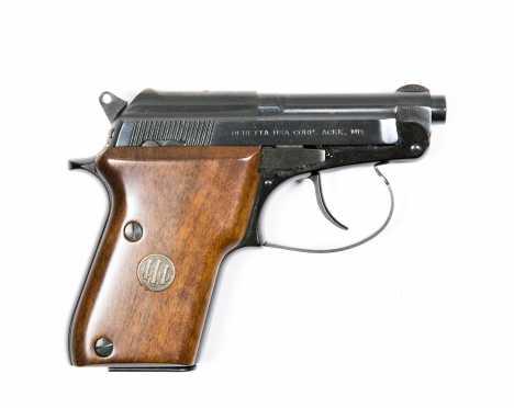 Beretta Model 21-A in 25cal s#BAS28242V