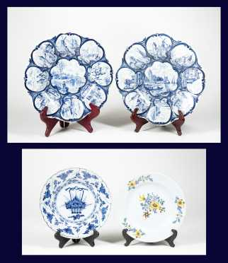 Collection Delftware
