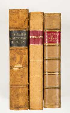 [History] Federalist, English, Canada