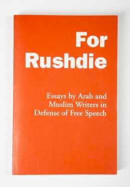 [Salman Rushdie]