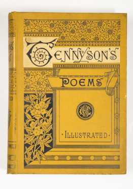 Poetry - Tennyson, Gould  2 titles