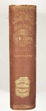 New York, 1869