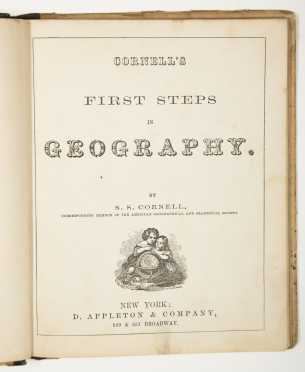 Geography-Three Volumes