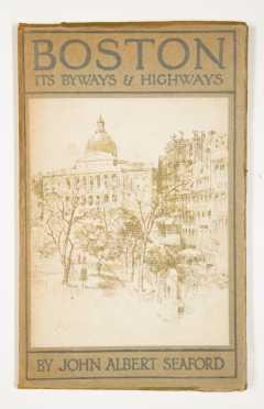 Massachusetts town histories