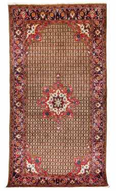 Kurd-Hamadan Small Room Size Oriental Rug