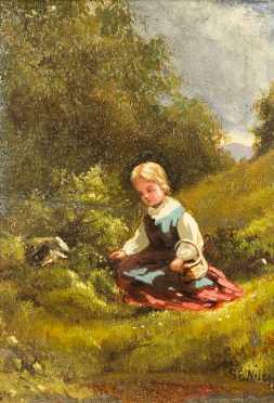 George Niles, Jackson, NH (1837-1898)