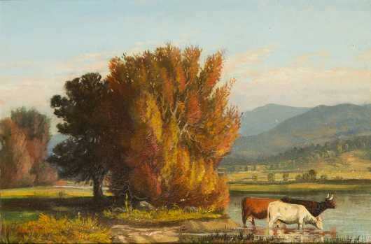 White Mountain School of Painting